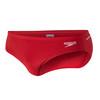 speedo Essential Endurance+ 7cm Bathing Trunk Men red